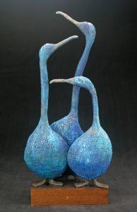 Vreemde vogels 2